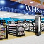 Visit WHSmith at London Luton Airport to make sure you equip yourself with amazing books or papers to read during your travels.