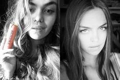 "BIOXIDEA via Twitter:""Absolutely lovvvvve my new B.B cream by Bioxidea🌸"" -  according to Model Tanya Israeli from New York"