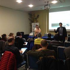 """L'importanza della formazione #MectronicMedicale continua a Parma, con il workshop """"Il trattamento delle patologie del ginocchio, laserterapia polimodale ad alta potenza (HEL) e tecarterapia"""""""