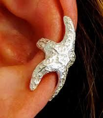 diy ear cuff - Google Search