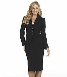 Dress for Success: What to Wear to an Interview | Classy Career Girl