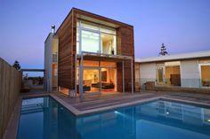 Desai Rumah Minimalis Dengan Arsitektur Designs Modern | Griya Indonesia