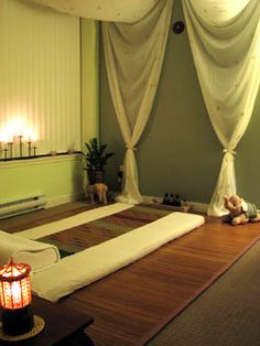 thai massage mat - Google Search
