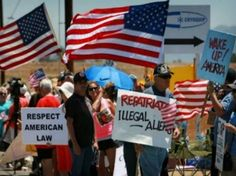 Trump and Illegal Immigration may dominate in 2016 | Communities Digital News