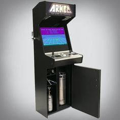 ARKEG Drink n' Game