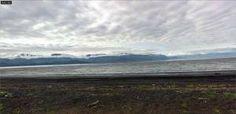 East End Road, Homer Alaska 4.24 miles #ifit map #rundaily #runchat #nordictrack