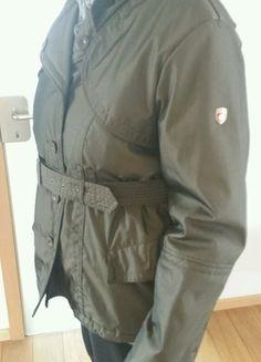 Wellensteyn Jacke Regen abweisend XL 1A Zustand