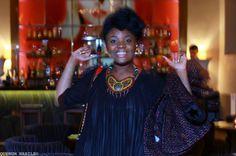 Diane Audrey Ngako / @Voodart