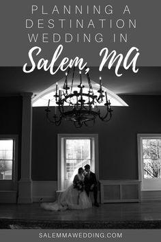 Plan A, How To Plan, When Someone Loves You, Salem Mass, Destination Wedding, Wedding Planning, Dream Wedding, Wedding Day, Halloween Themes