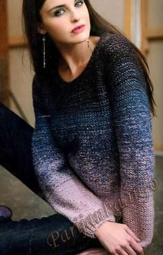 Check out the My Favorite Knit