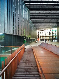 rcr arquitectes teatre de la lira ripoll - Buscar con Google