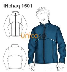 CHAQUETA CAMPERA NIÑO Fashion Templates, Couture Sewing, Baby Girl Dresses, Sport Wear, Fashion Flats, Toddler Boys, Cool Outfits, Windbreaker, Menswear