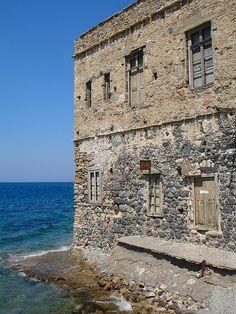 fyeahgreekislands:  Leros, Greece. (by troy colautti)