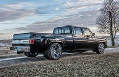 1989 Chevrolet Dually Tow Rig Super Clean Runs Great 454 Lowered for sale: photos, technical specifications, description Dually Trucks For Sale, Gm Trucks, Diesel Trucks, Lifted Trucks, Cool Trucks, Chevrolet Trucks, Chevrolet Impala, 1957 Chevrolet, Lowered C10