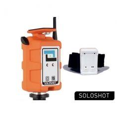 Soloshot - система автоматической видеозаписи.