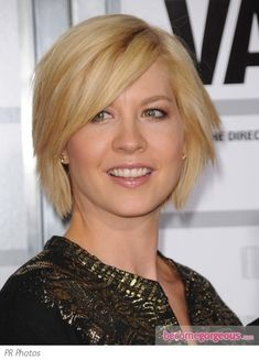 love this cut on Jenna Elfman. i think i could pull this off.... one day, maybe