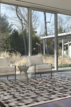 Omission I, Epoch, Tai Ping. #Epoch #Omission #Contemporary  #Modernism #Geometric #Geometry #Black #Grey #Bauhaus #AvantGarde #Luxury #Rug #Carpet #Tapis #Design  #InteriorDesign #Deco #Art #Bespoke #Custom #Unique #HandTuft #HandMade #HandCrafted #Artisans #RugsCreatedByUs #TaiPing #HouseOfTaiPing