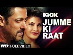 Salman on Kick Bollywood Music Videos, Latest Bollywood Songs, Bollywood Movie Songs, Hindi Movie Song, Film Song, Music Video Song, Audio Songs, Mp3 Song, Dj Mix Songs