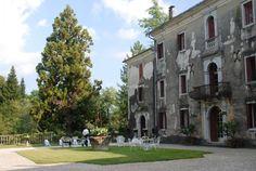 Castello di Flambruzzo - Rivignano - Friuli Venezia Giulia