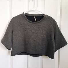 Sugar Surges Two Piece Crop Top and Skirt. Both size Medium. Sugar Surges Dresses