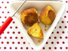 Tuoreista kasviksista valmistuu maukaat kasvispyörykät. http://www.yhteishyva.fi/ruoka-ja-reseptit/reseptit/kasvispyorykat/01214