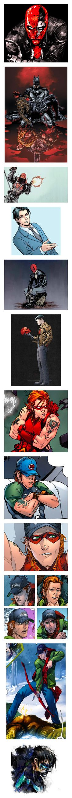 """""""Heroes & Villains 19"""" by xx-black-blade-xx ❤ liked on Polyvore featuring deadpool, marvel, comics, pictures, disney, brave, merida, backgrounds, kida and atlantis"""