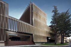 CENTRO INVESTIGACION BIOMEDICA. HOSPITAL DE NAVARRA / vaillo irigaray (7)