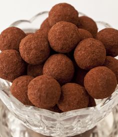 Marcus Wareing's rich coffee bon-bons recipe, flavoured with Kahlúa, are a sure-fire way to impress dinner party guests.