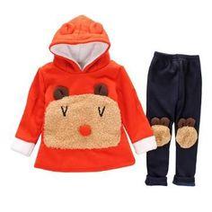 Buy Solid Full Sleeves Pink Hoodie and Pant Set online @ ₹770 | Hopscotch Hopscotch, Full Sleeves, Pink Fashion, Hoodies, Sweatshirts, Rompers, Fabric, Sweaters, Pullover