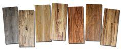 luxury vinyl plank flooring.  Kolay