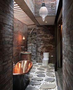 The #Origami House 🔥 Tag a future #Millionaire. Follow @ArchitectureOskar - Hexagon O. - - Credit: Alexis Dornier - Location: #Ubud #Indonesia #ArchitectureOskar #inspiration #goals #luxury #design #beautiful #architecture #architect #arquitectura #realestate #dreamhome #apartment #liambarion #interiors #interior #decor #homedecor #furniture #interiordesign #interiordesigner #loft #bathroom
