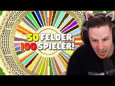 RUSSISCH ROULETTE mit 100 Spielern in Minecraft! Triff die RICHTIGE Entscheidung!! - YouTube Minecraft Server, Glitch, Xbox One, Youtube, Top, Russian Roulette, Reunions, Hacks, Youtubers