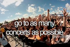 30 seconds to mars, linkin park, bullet for my valentine, metallica, papa roach, paramore, example...