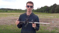 .357 slamfire carbine