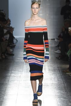 Ports 1961 - Spring 2017 Ready-to-Wear