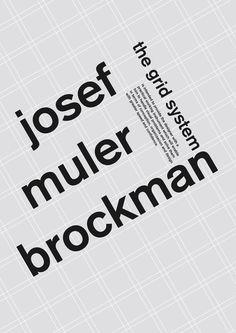 Josef Muller Brockmann 4 by iosa.deviantart.com on @deviantART