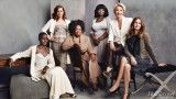 Video: Top Actresses reveal their Challenges with Julia Roberts, Amy Adams, Emma Thompson, Octavia Spencer