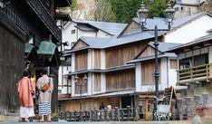 Ginzan Onsen Travel Guide