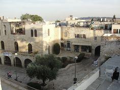 Jewish Quarter, Old City
