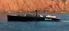 Windy Scandinavia » SR52 Blackbird