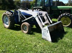 Ford major diesel tractor #9 Ford Tractor Parts, Ford Tractors, Fusion Sport, Ford Fusion, Mustang Mach 1, Ford Mustang Gt, Tractor Pictures, 1954 Ford, Tractors For Sale