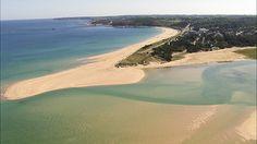 Top 10 des plus belles plages de Bretagne