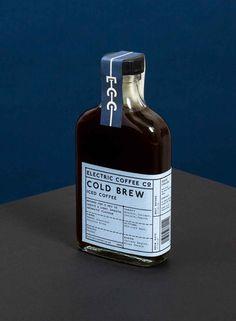 Here Design | Electric Coffee Company