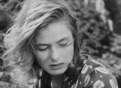 Ingrid Bergman in Stromboli (1950)