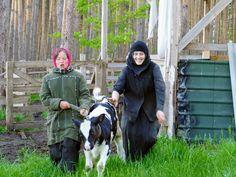 Nun, Animals, Fashion, Moda, Animales, Animaux, Fashion Styles, Animal, Animais