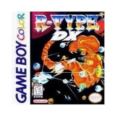 R-Type DX (Video Game)  http://flavoredbutterrecipes.com/amazonimage.php?p=B00002ST62  B00002ST62