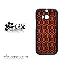 The Shining Carpet DEAL-11009 HTC Phonecase Cover For HTC One M8