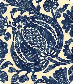Long, double-width billowy curtains in this fade-resistant outdoor fabric, at… Textile Patterns, Textile Prints, Textile Design, Print Patterns, Pattern Art, Pattern Design, Pattern Fabric, Texture Illustration, Indigo