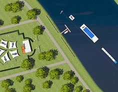 """Check out new work on my @Behance portfolio: """"WAKE PARK"""" http://be.net/gallery/45607809/WAKE-PARK"""