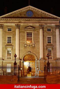 10 Video che ti faranno voglia di andare a Dublino! Subito!